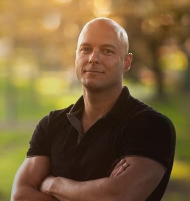Marko profile pic
